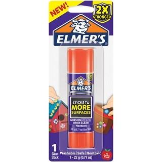 Elmers Extra Strength Glue Stick-.77Oz