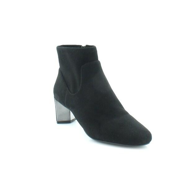 Nine West Falup Women's Boots Black