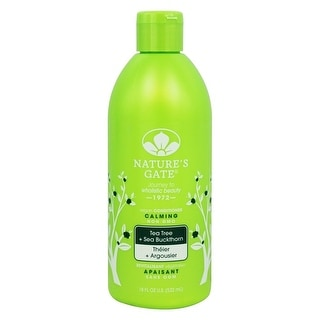 Nature's Gate Conditioner Tea Tree Calming 18-ounce