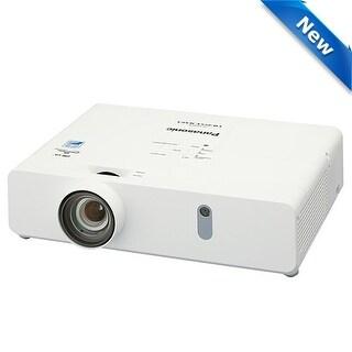 """Panasonic PT-VW350U Portable LCD Projector"""