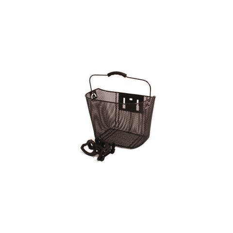 Altair mesh qr black 13.5x10x10 basket