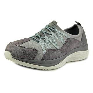 Easy Spirit e360 Halsten Round Toe Leather Walking Shoe