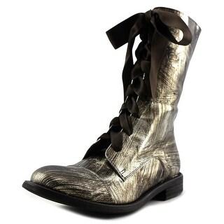 Gold Women\'s Boots - Shop The Best Brands Today - Overstock.com