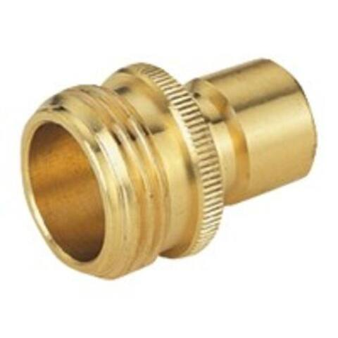 """Mintcraft GB9610 Male Quick Connector 3/4"""""""
