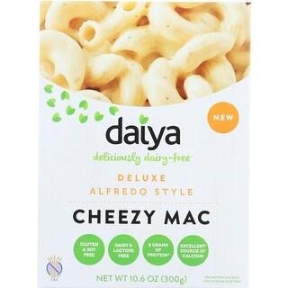 Daiya Foods - Deluxe Alfredo Style Cheezy Mac ( 8 - 10.6 OZ)