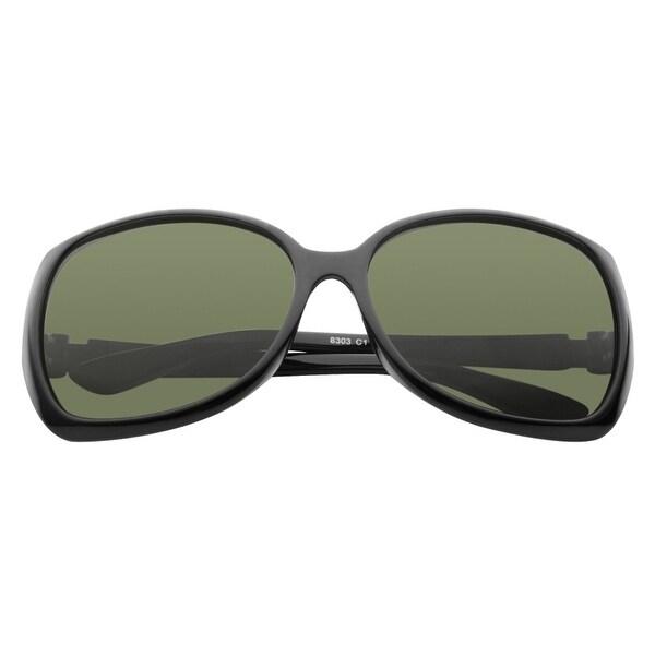 Zodaca Women Fashion Outdoor Polarized 100% UV Protection UV400 Sunglasses Eyewear