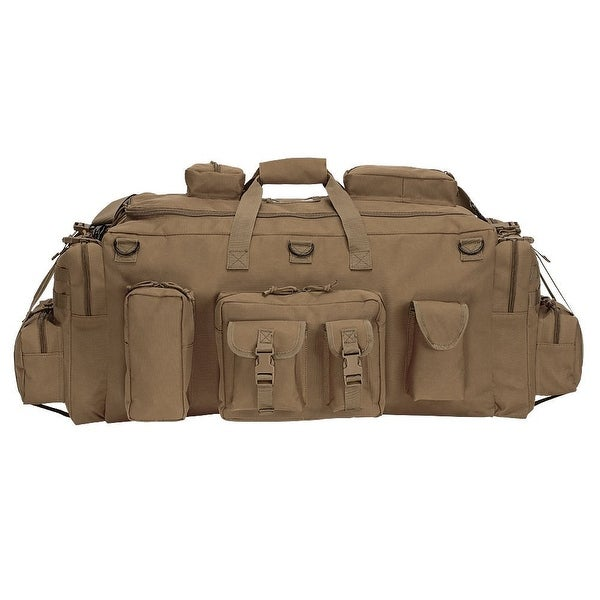 Voodoo Tactical Mojo Load-Out Bag w/Backpack Straps 15-9685