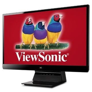 Viewsonic 766907659115B Viewsonic VX2370Smh-LED 23 LED LCD Monitor - 4 ms