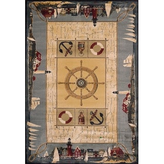 Link to Westfield Home Ridgeland Area Rug Similar Items in Rugs