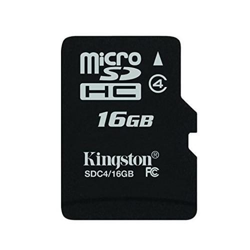Kingston Mobile - Sdc4/16Gbsp