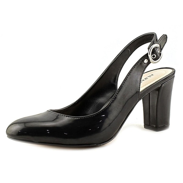 Alfani Laylaa Women Black Pumps