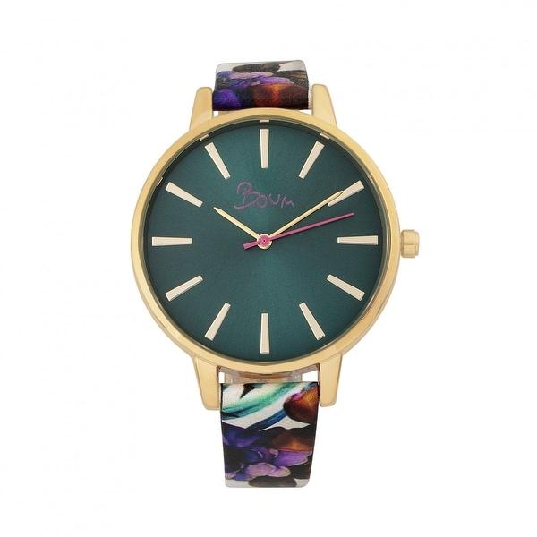 Boum Insouciant Women's Quartz Watch