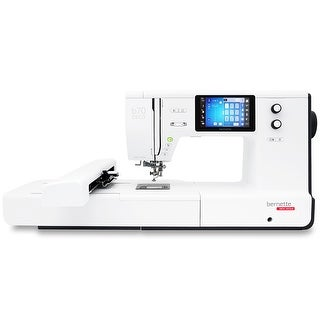 Link to Bernette B70 Deco Embroidery Machine - White Similar Items in Sewing & Quilting