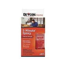 Devcon 9Oz 5-Min Epoxy