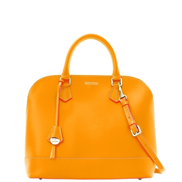 Dooney & Bourke Alto Adriana (Introduced by Dooney & Bourke at $750 in Mar 2015)
