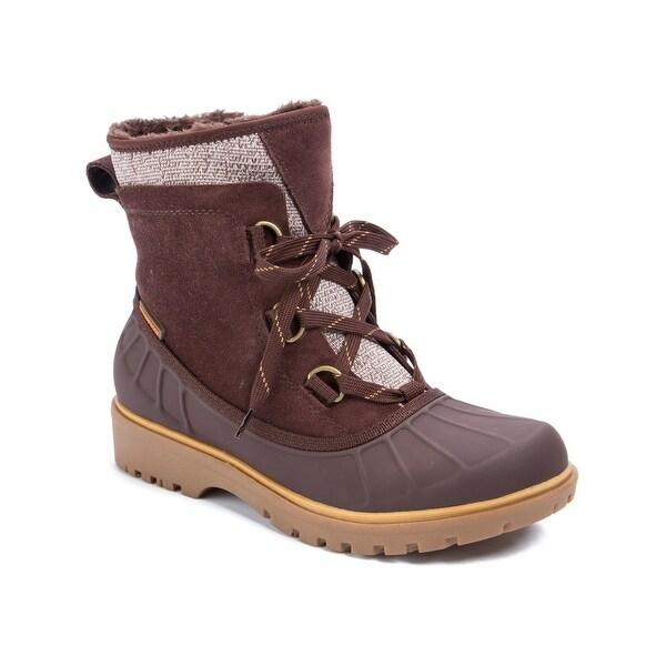 Baretraps Silita Women's Boots Dk Brown