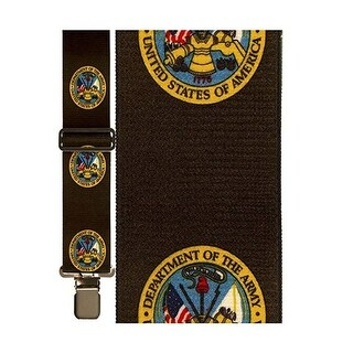 Armed Forces Suspenders (army)