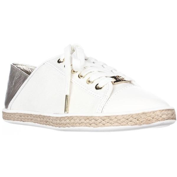 cfa48d4f813 Shop MICHAEL Michael Kors Kristy Slide Heel Cap Espadrille Sneakers ...