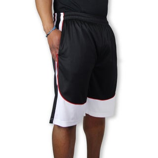 BASKETBAL SHORTS MS-003 (More options available)
