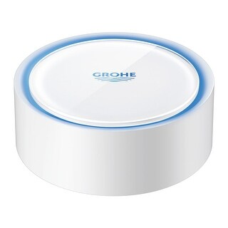 Grohe 22601LN0 Grohe Sense Smart Water Sensor - White - N/A