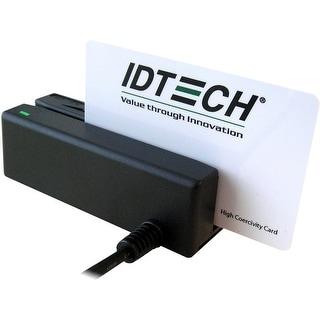 Id tech idmb-335133b id tech minimag msr track 3