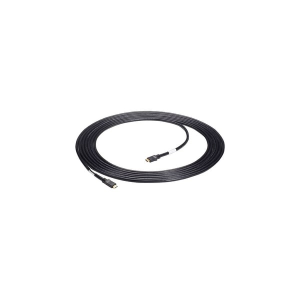 Black Box VCB-HDMI-030M Black Box Premium HDMI Cable, Male/Male, 30-m (98.4-ft.) - HDMI for Audio/Video Device, Blu-ray Player,