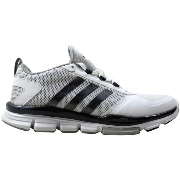 Adidas Speed Trainer 2 White/Grey-Silver S84745 Men's