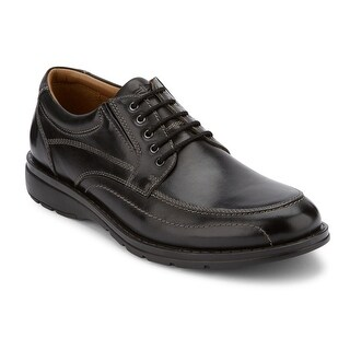 Dockers Mens Barker Leather Dress Casual Oxford Shoe