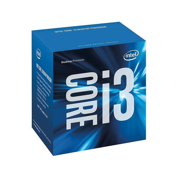 Intel Bx80662i36300 I3 6300 3.8 Ghz Dual Core Lga 1151 Processor 65W