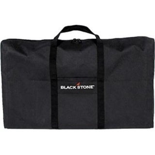 """Blackstone 1131 36"""" Heavy Duty Uv Resistant Polyester Griddle Carry Bag In Black"""