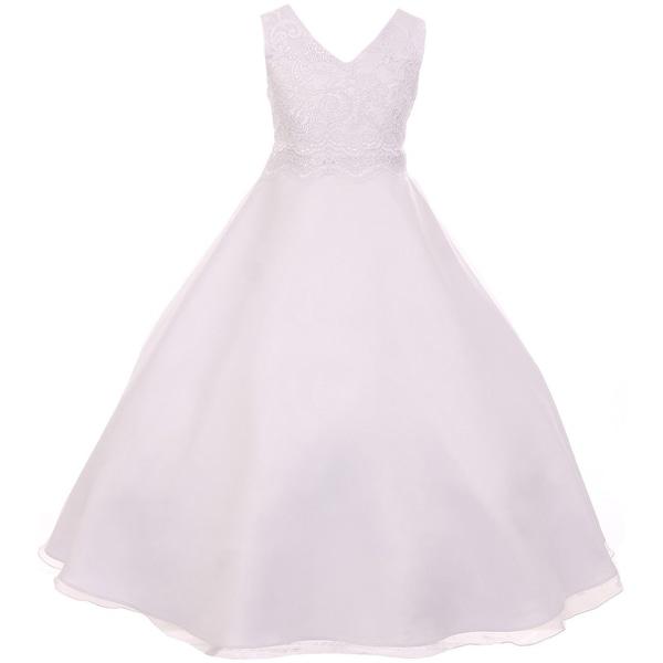 New Pink Flower Girls Dress Wedding Pageant Easter Party Birthday Bolero 336