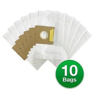Replacement Vacuum Bag for Bissell 2032026 / 211 (2-Pack) Replacement Vacuum Bag