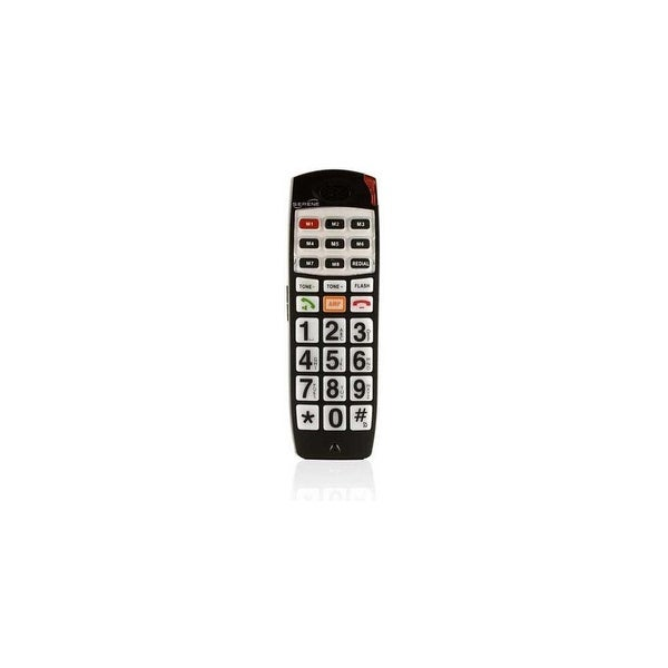 Serene Innovations CL65HS Dect 6.0 Amplified Extra Handset