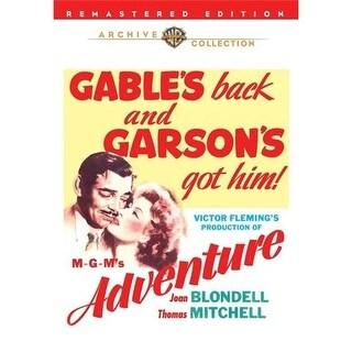 Adventure(Dvd9) DVD Movie 1945