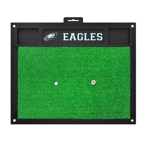 NFL - Philadelphia Eagles Golf Hitting Mat