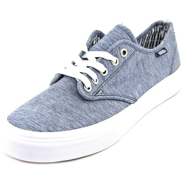Vans Camden Stripe Women  Round Toe Canvas  Sneakers