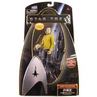 "Star Trek 6"" Action Figure Warp Collection Pike - multi"