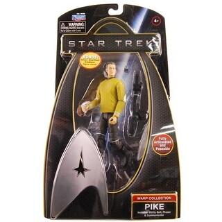"Star Trek 6"" Action Figure Warp Collection Pike - multi"