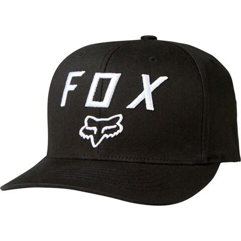 Fox Racing Legacy Moth 110 Snapback Hat