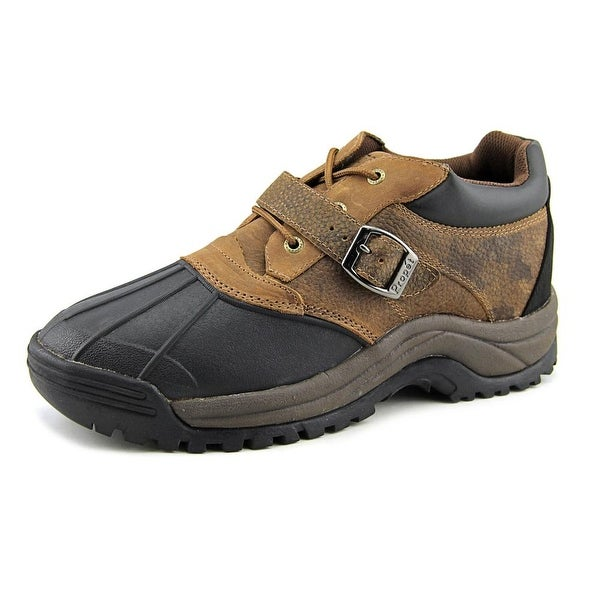 Propet Blizzard Ranger   Round Toe Leather  Walking Shoe
