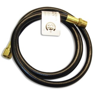 Mr Heater F271163-60 Propane Hose Assembly, 5'