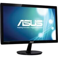 Refurbished - Asus VS207D-P 19.5 5ms Widescreen LED Backlit LCD Monitor 250 cd/m2 80000000:1