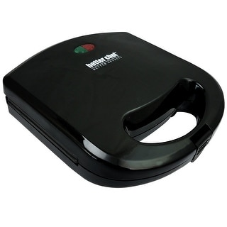 Link to Better Chef Waffle Maker - Black Similar Items in Kitchen Appliances