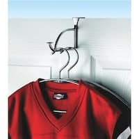 Spectrum Chrome Hanger Holder 75370 Unit: EACH