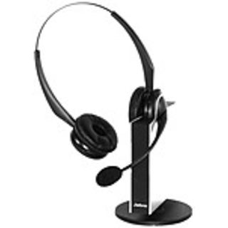 GN Netcom 9129-808-215 GN9125 Duo Flex Wireless Headset-REFURBISHED