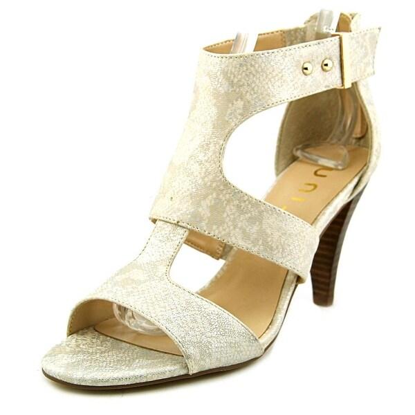 Unisa Eavvi Women Open Toe Synthetic Sandals