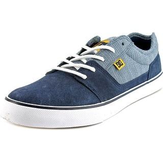 DC Shoes Tonik SE Round Toe Leather Skate Shoe