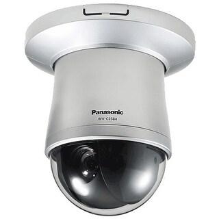 """""""Panasonic WV-CS584 Panasonic WV-CS584 Fixed Day/Night Camera"""""""