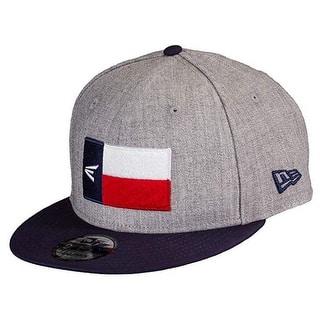82467895157 Easton Hometown Hero 9Fifty Texas Hat Baseball Cap Adjustable United States  USA