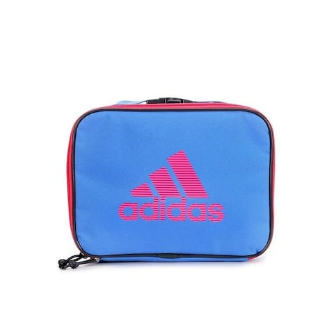 adidas Foundation Lunch Bag, One Size